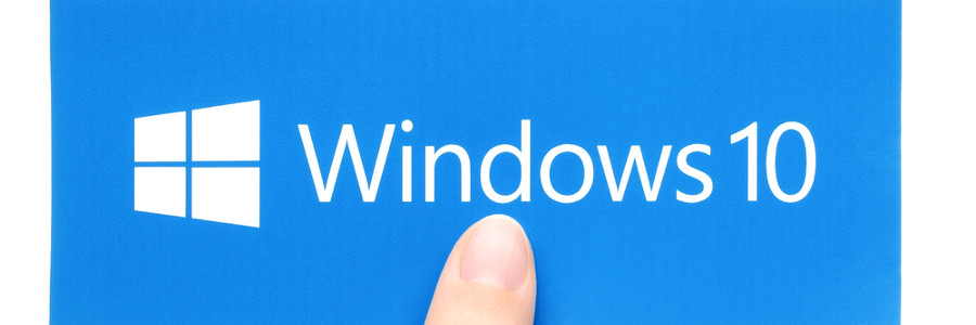 Configuring Windows 10 on your laptop
